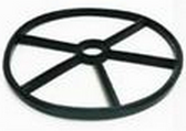 Quiptron Spider Gasket - 40mm 5 Spoke