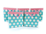 Pink & Blue Party Bag