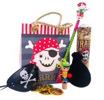 Pirate Party Bag Set