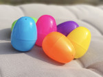 Easter Eggs- Large (Pack 12)