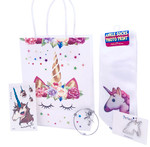 Unicorn Party Bag Set