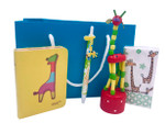 Giraffe Party Set