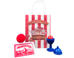 Magic/Circus Party Bag Set