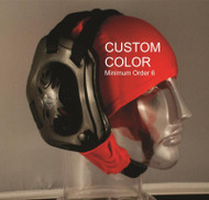 custom color hair cap by Matman