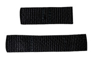Tornado Cliff Keen Headgear Two Strap Holder- Black