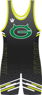 Sublimated Singlet Template The Speed