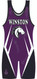 Sublimated Custom Singlet  by WarriorSport