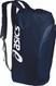 Asics Jr Gear Bag in Navy
