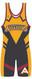 The Assassin Sublimated Custom Singlet by WarriorSport Team Wear