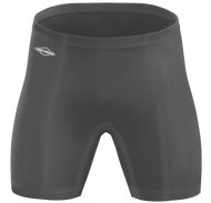 Matman #5 Dark Grey  Compression Short