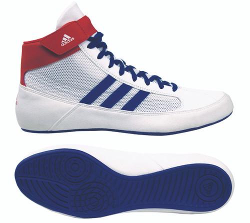 White/Red/Blue HVC 2