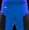 Matman royal/black 2-color stock compression short