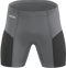 dark grey/black stock compression short by Matman