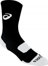 Black Team Performance Socks