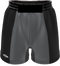 Dark Grey/Black Matman Fight Short