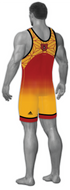 Adidas Climacool Sublimated Singlet aS108c-05-41