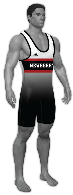 Adidas Custom Sublimated Singlet Template aS108c-01-37