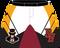 WarriorSport Blitz Template Front View