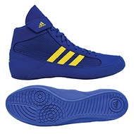 Adidas Youth HVC Wrestling Shoe