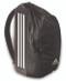 adidas black gear bag