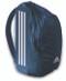 navy adidas gear bag