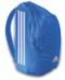 adidas gear bag in royal blue