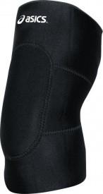 Black - Asics ZD700 Lycra Wrestling Knee Pad