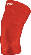 Red - Asics ZD360 Super Sleeve Knee Sleeve