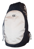 Black - Silver Grey Cliff Keen Wrestling Back Pack MBP13