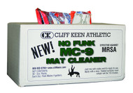 Cliff Keen Mat Cleaner Liquid Packets 30 packet box - #MC-9
