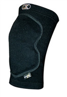 Black - Cliff Keen SPK16 Xtreme Impact Knee Pad