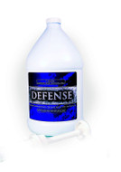 Defense Soap Shower Gel One Gallon Container