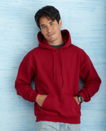 Gildan Heavy Blend Hooded Sweatshirt G18500