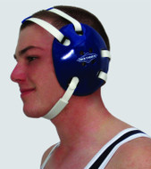 Solid Color Matman #30 Original 4 Strap Earguard