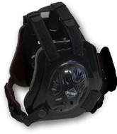 Black/Black Triforce Headgear Matman #33