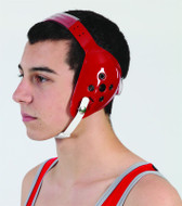 Solid Color Matman #32 Two Strap Earguard