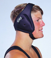 Solid Color Matman #35 Ultra Soft Ear Guard