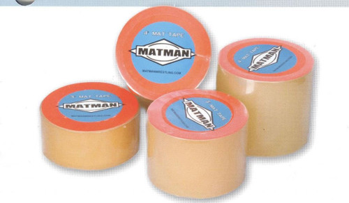 """Matman 3"""" mat tape"""