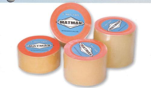 """Matman Mat Tape - 4"""" case"""
