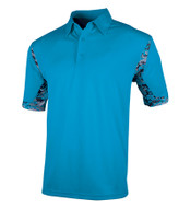 Columbia/Digital Columbia Tonix Leader Polo Shirt #1530