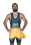Cliff Keen Custom Sublimated Singlet S794347