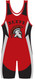 WarriorSport Sublimated custom wrestling singlet The Paladin