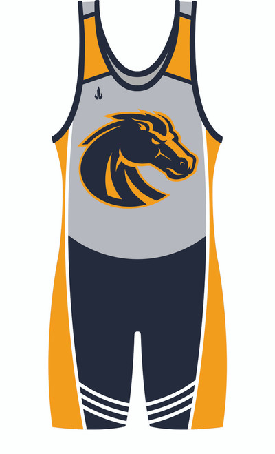Gladiator Custom Singlet WarriorSport WS1513