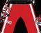 WarriorSport Template 1400 Front View