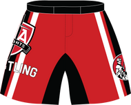 WarriorSport Template 1400 Front View