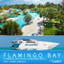 Flamingo Bay with Fast Ferry