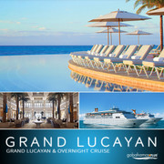 The Grand Lucayan with Overnight Cruise Service