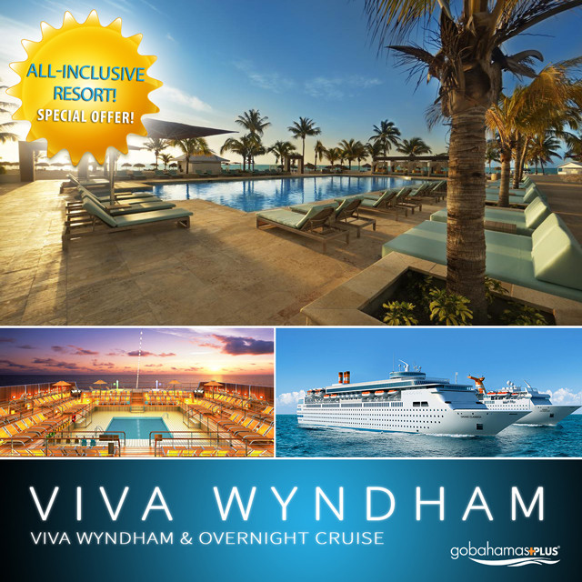 All Inclusive Cruises >> All Inclusive Cruise Stay Viva Wyndham Fortuna