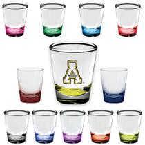1.75 oz. Custom Glow Shot Glass