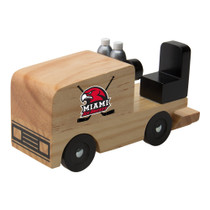Wood Ice Resurfacer
